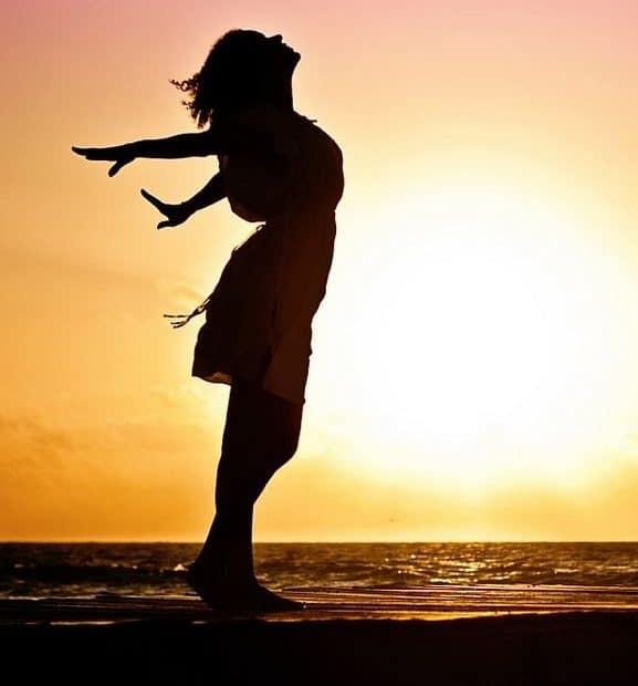 Selbstbestimmung macht Freude und gibt Freiheit