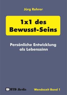 Buchcover über den Sinn des Lebens bzw. Lebenssinn