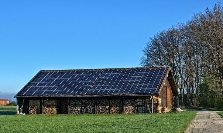 Solarpflicht für alle bestehenden Gebäude Klimawandel